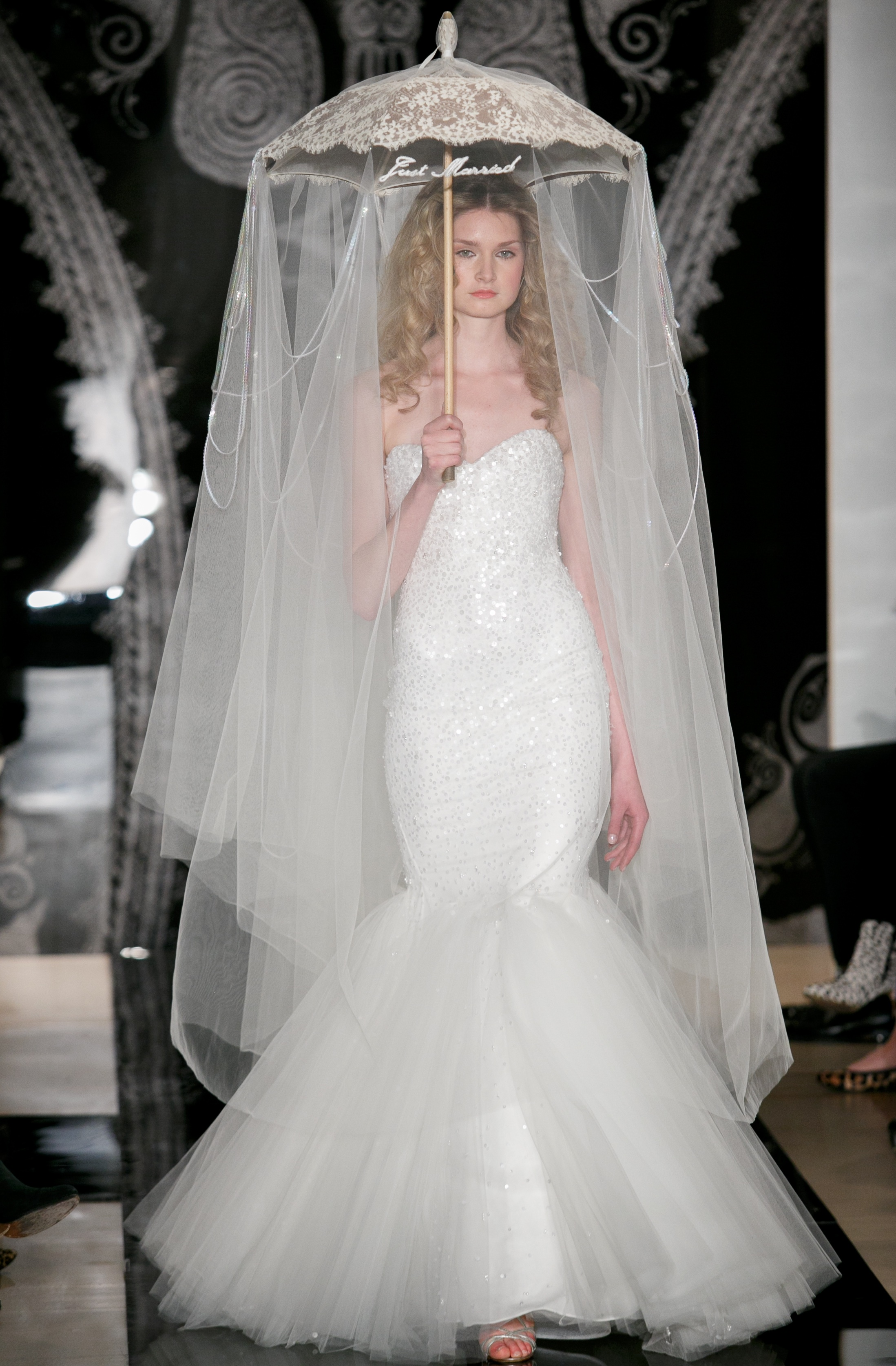 reem acra wedding dress spring 2014 bridal shea