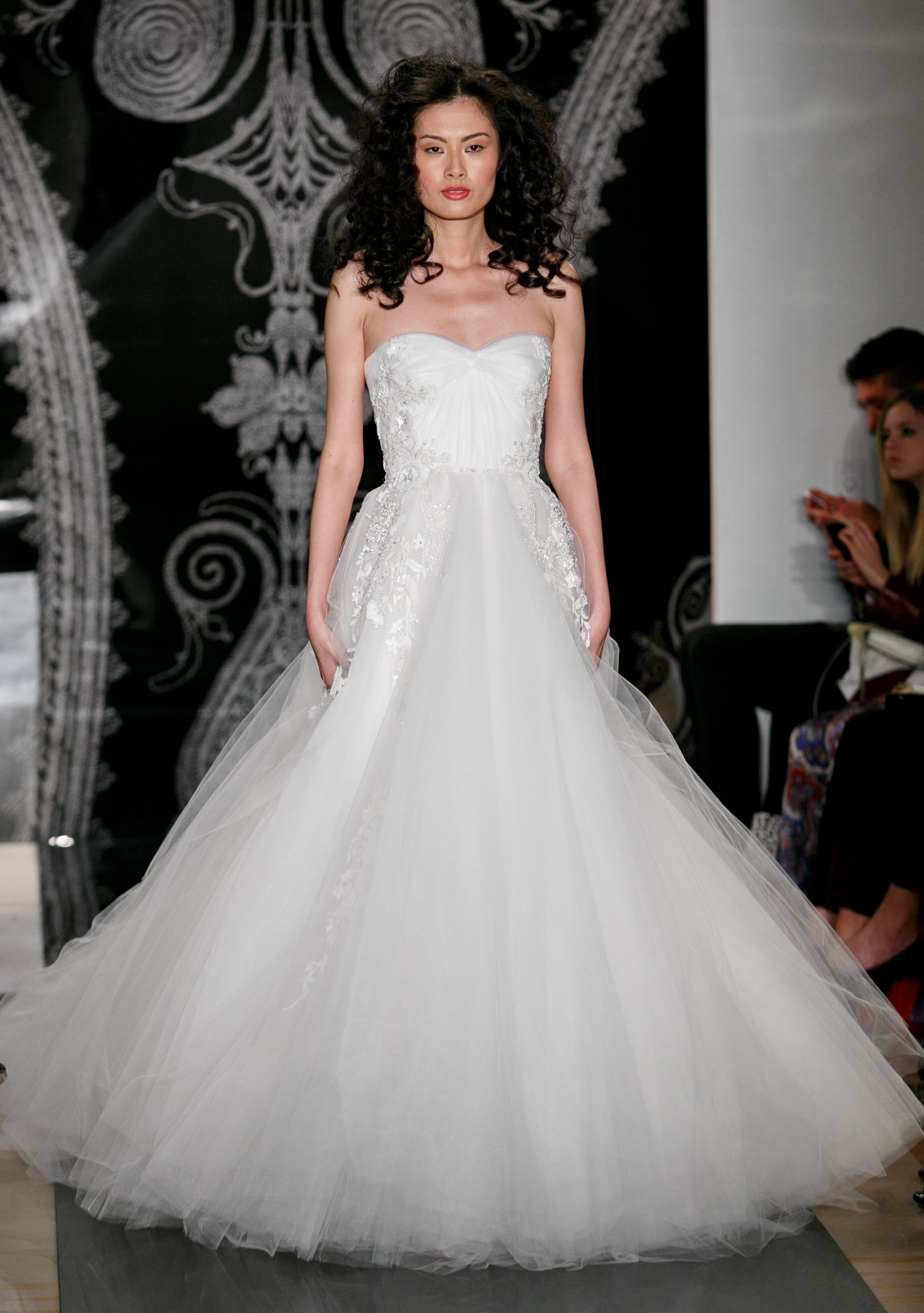 reem acra wedding dress spring 2014 bridal 20