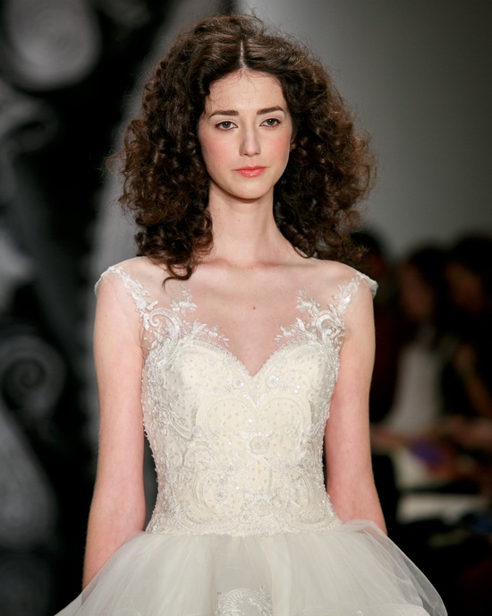 Reem Acra Wedding Dress Spring 2014 Bridal 21