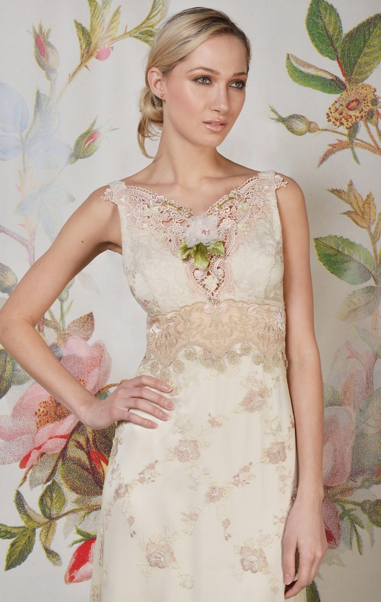 photo of Spring/Summer 2014 - Primrose