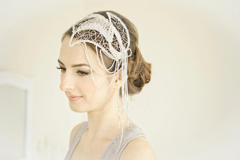 Charleston-wedding-headpiece-white-pearls.full