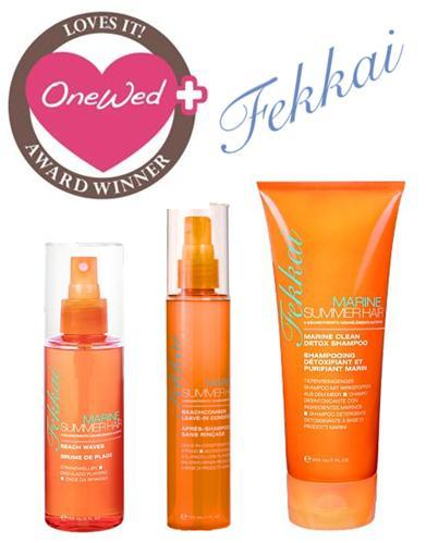 photo of Savvy Steals Weekly Giveaway- Frederic Fekkai Products For The Perfect Wedding Hair