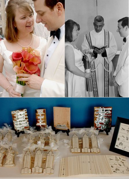 Featured_wedding_ideas_red_orange_yellow_bouquet_blue_black_white_wedding_favors.full