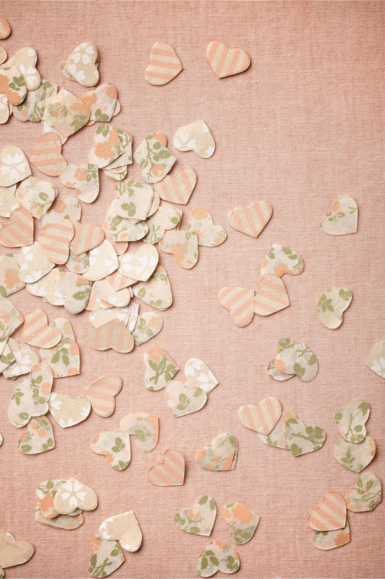 photo of Heartburst Confetti