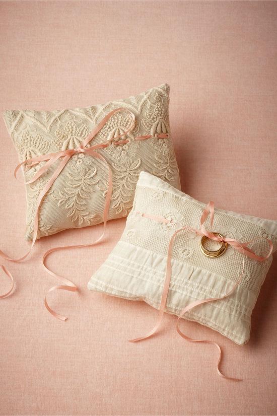 photo of Pedigree Ring Pillow