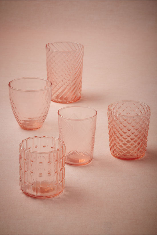 Strawberry Nectar Votives