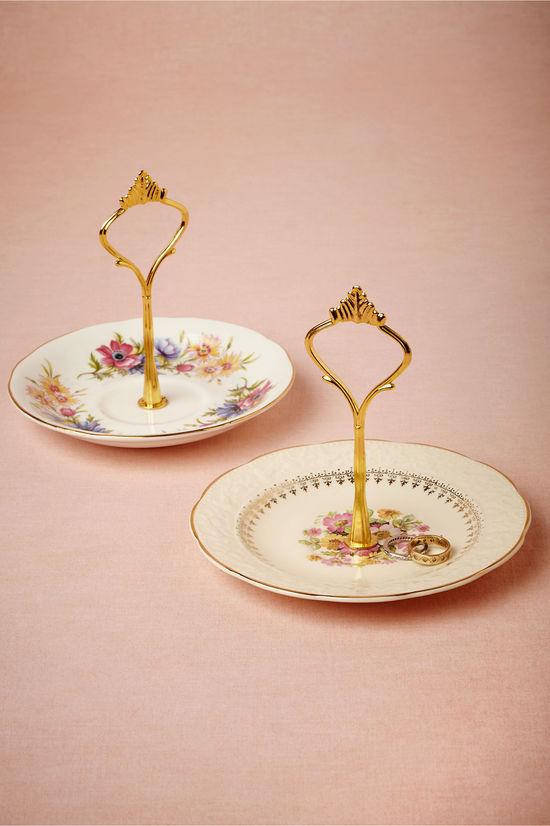 photo of Vintage Trinket Dish
