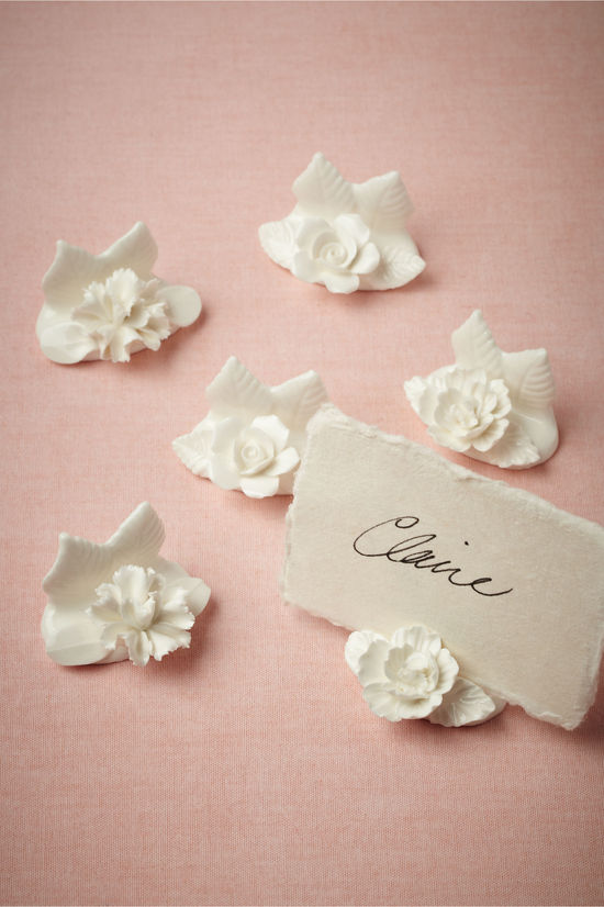 Wildbloom Place Card Holders