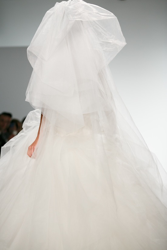 Kenneth Pool Wedding Dress Spring 2014 Bridal Sonya
