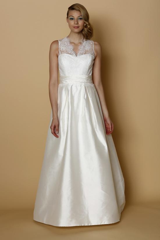 alyne spring summer 2014 wedding dress kellyanne