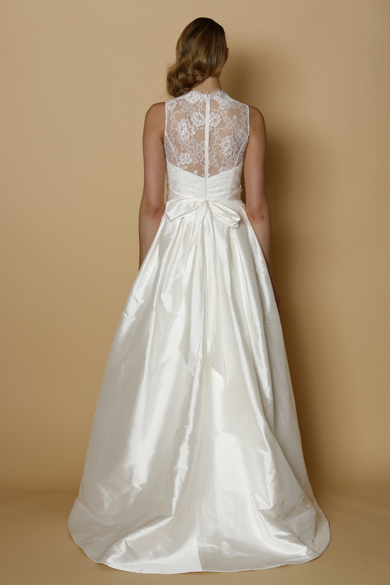 ALYNE Spring Summer 2014 wedding dress LILLY