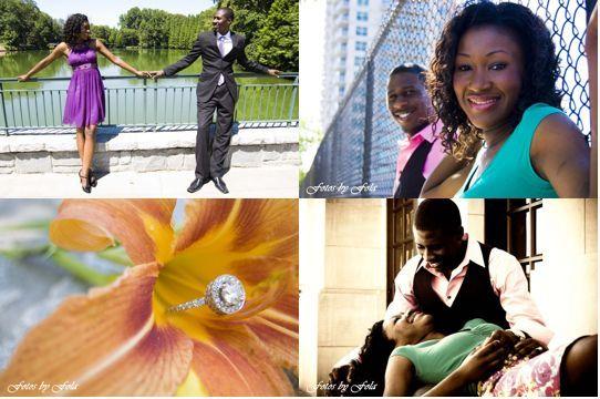 Wedding_ideas_engagement_photos_green_teal_pink_orange_yellow_purple_diamonds.full