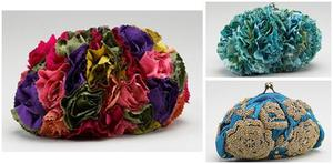 photo of Love These Stunning Clutches For Your Stylish, Garden-Inspired Wedding!