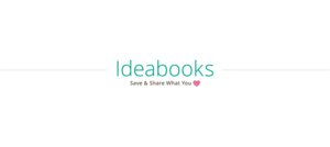 photo of Collect + Share Your Favorite Inspiration with NEW Ideabooks!