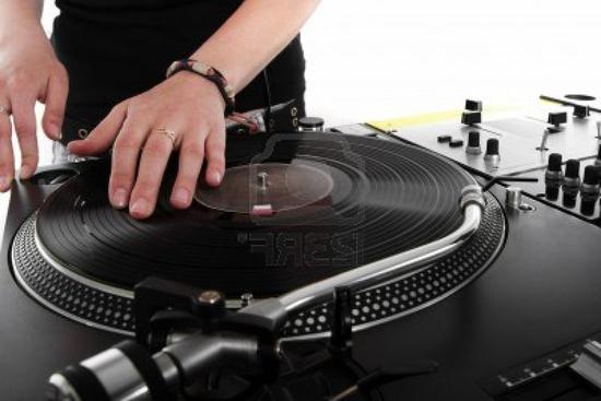 photo of Noteworthy DJs