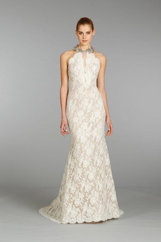 photo of 15 Beautiful New Wedding Dresses by Lazaro