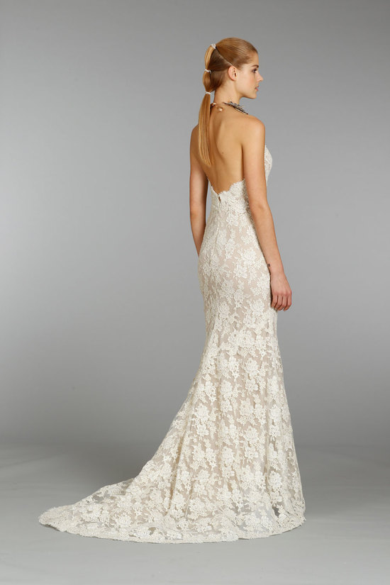 photo of 15 Beautiful New Wedding Dresses by Lazaro