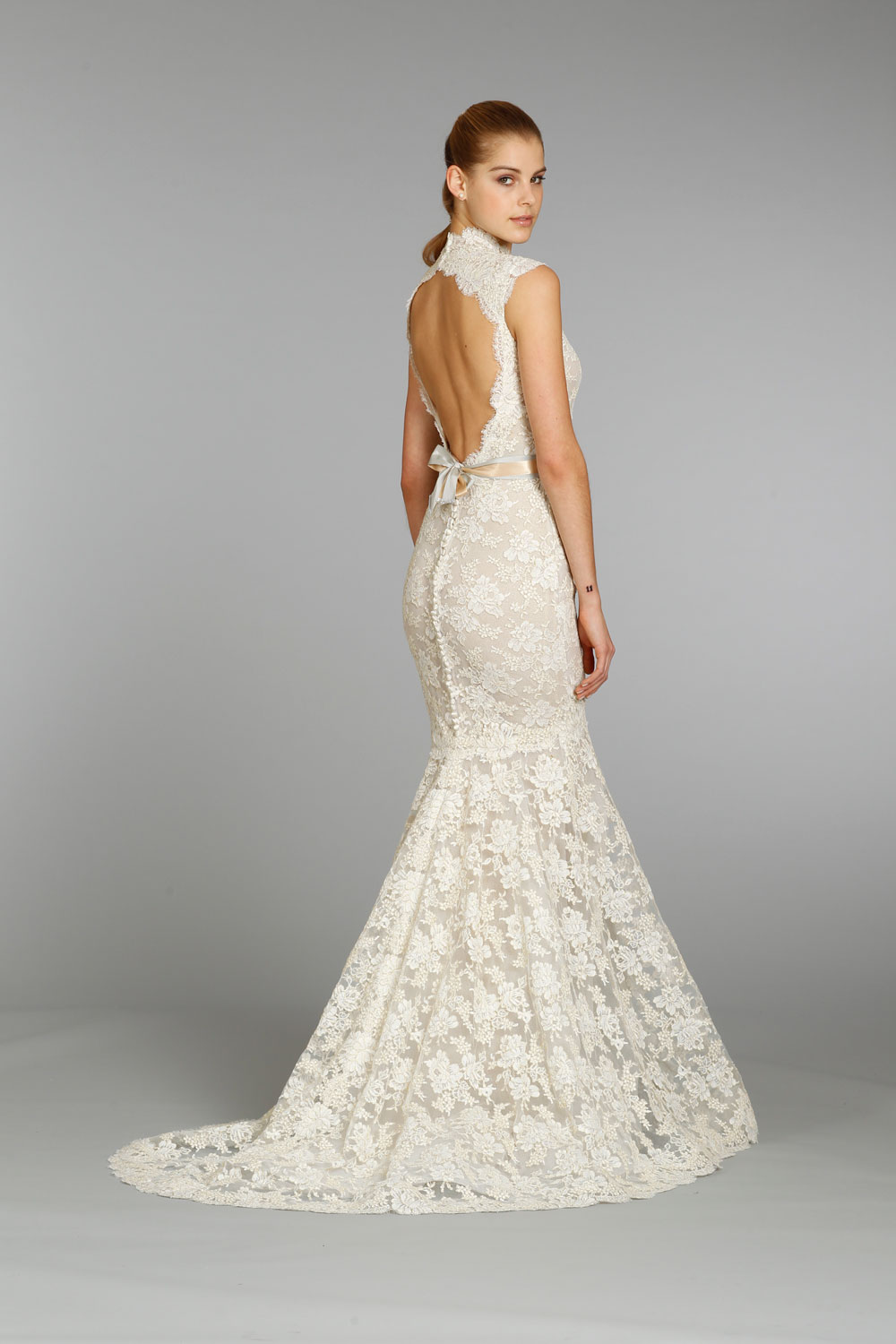 Lazaro wedding dress fall 2013 bridal 3352 for Where to buy lazaro wedding dresses