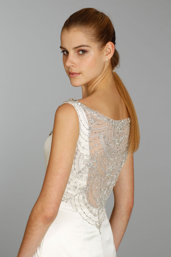 Lazaro Wedding Dress Fall 2013 Bridal 3353