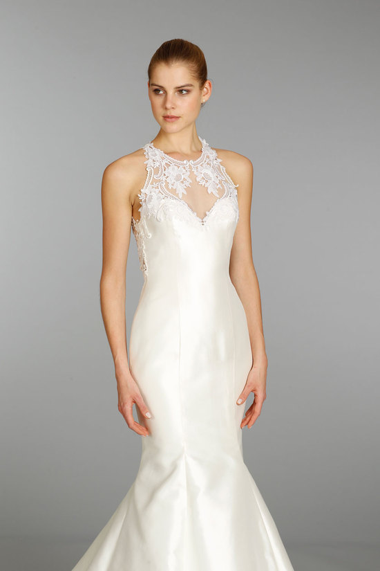 Lazaro Wedding Dress Fall 2013 Bridal 3356