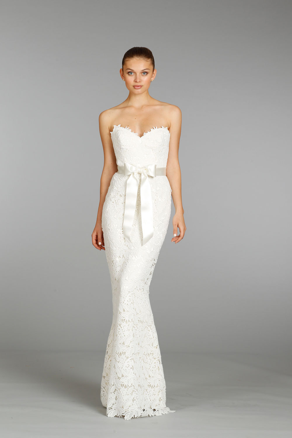 Lazaro wedding dress fall 2013 bridal 3357 for Where to buy lazaro wedding dresses