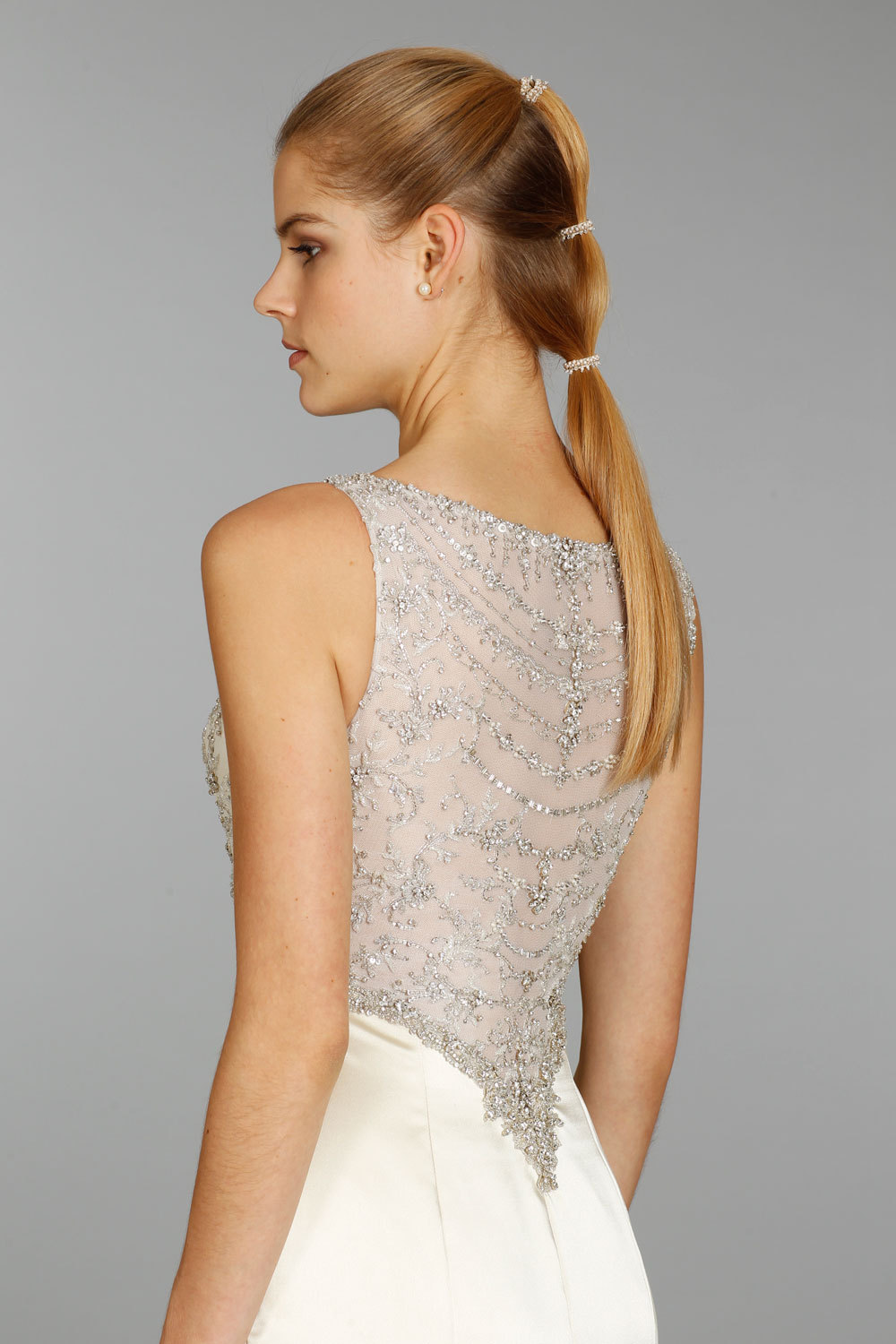 Lazaro Wedding Dress Fall 2013 Bridal 3359