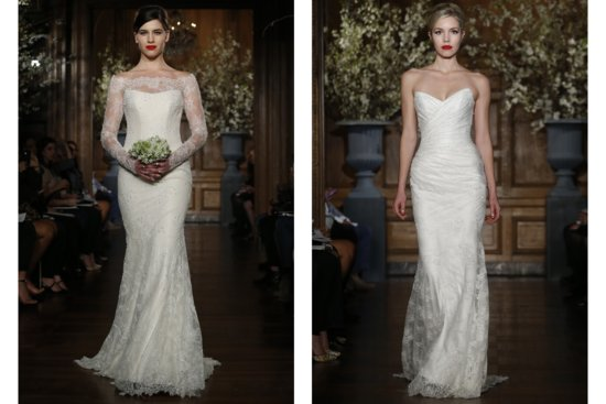Spring 2014 Wedding Dresses Romona Keveza Bridal 7