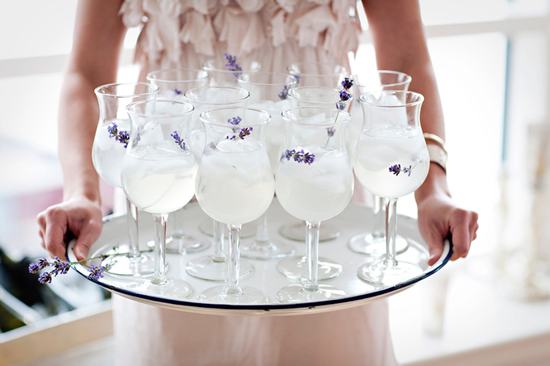 photo of 25 Lovely Lavender Wedding Finds