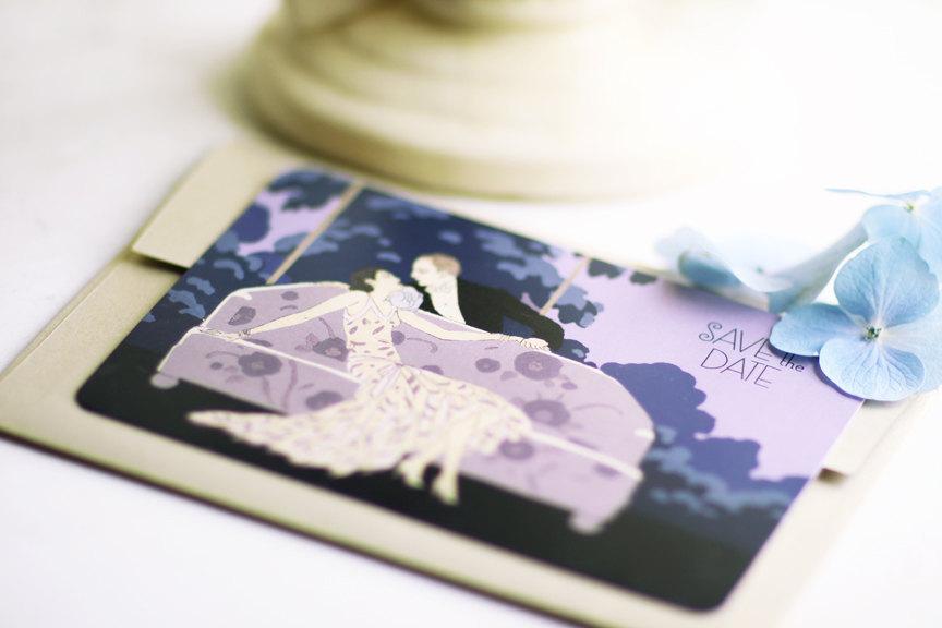 Art-deco-lavender-wedding-save-the-date.full