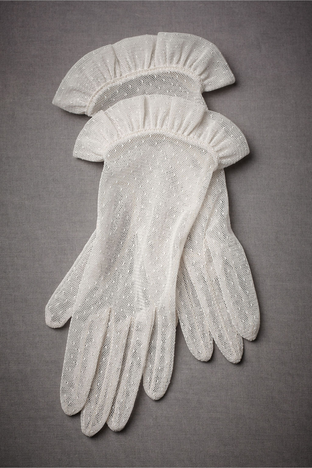 bridal accessories vintage inspired gloves 5