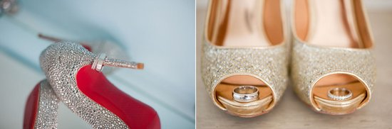 photo of 7 Must-Have Photos of Your Wedding Shoes