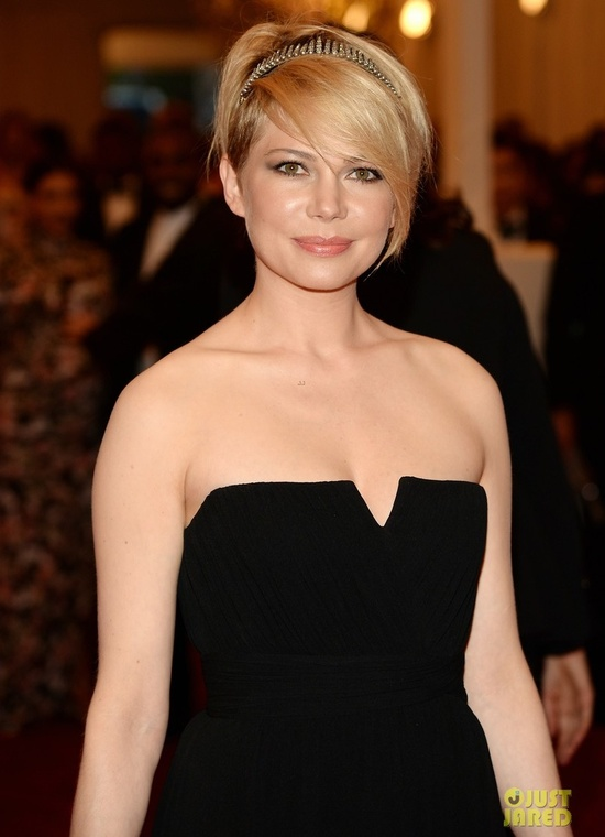 Wedding Hair Makeup Dos and Donts Met Ball 2013 best short hair