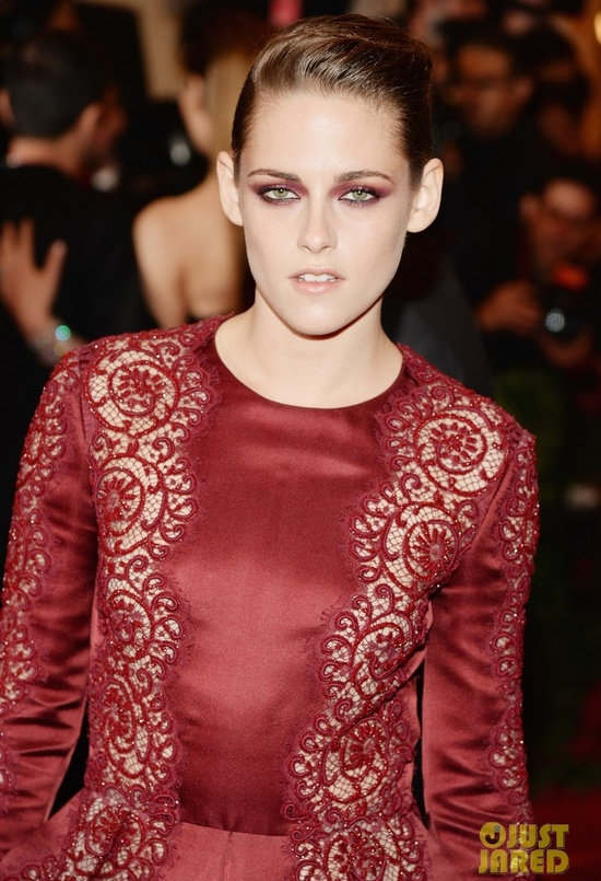 Met Ball 2013 wedding hair makeup dos and donts k stew 2