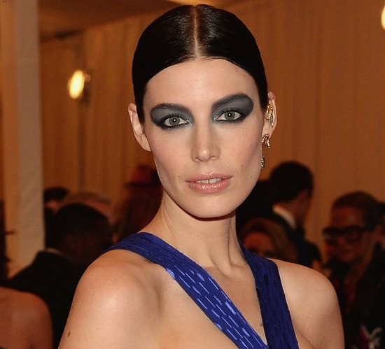 Wedding Hair Makeup Dos and Donts Met Ball 2013 Extreme Smoke