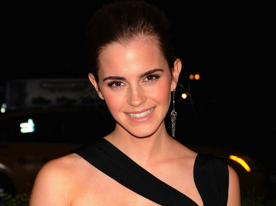Met Ball 2013 Wedding Makeup Hair Dos Donts Emma Watson
