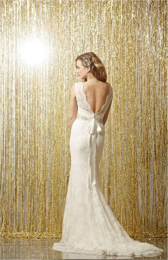 Wtoo Wedding Dress Fall 2013 Bridal 11524