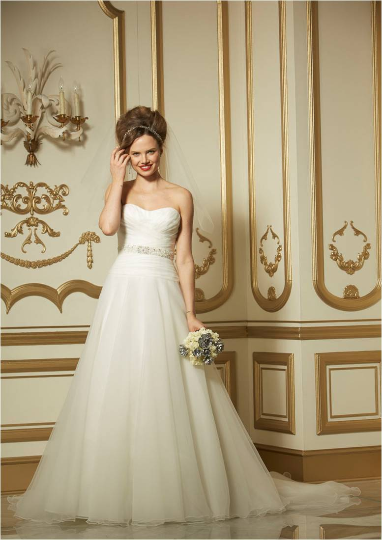 Wtoo Wedding Dress Fall 2013 Bridal