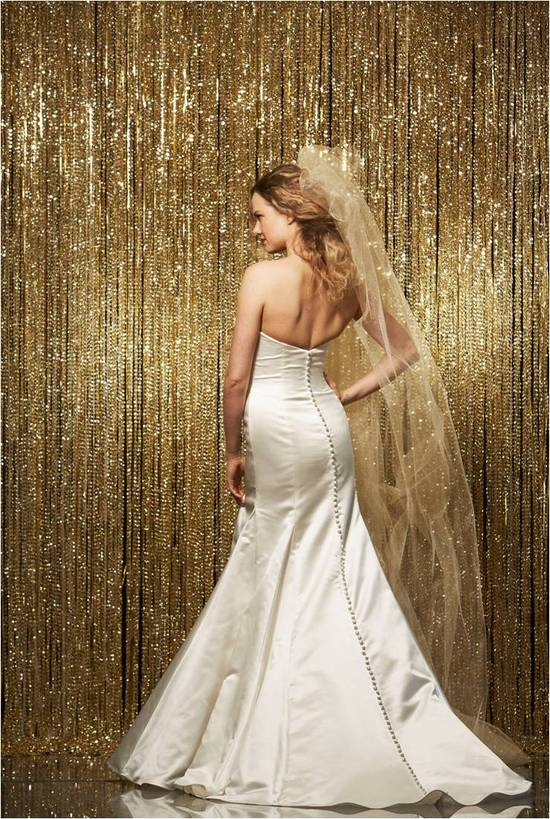 Wtoo Wedding Dress Fall 2013 Bridal 11237