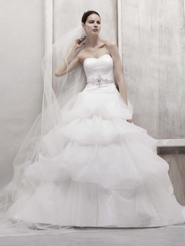 Oleg Cassini Wedding Dresses 2012 Oleg Cassini Cpk 437 New With