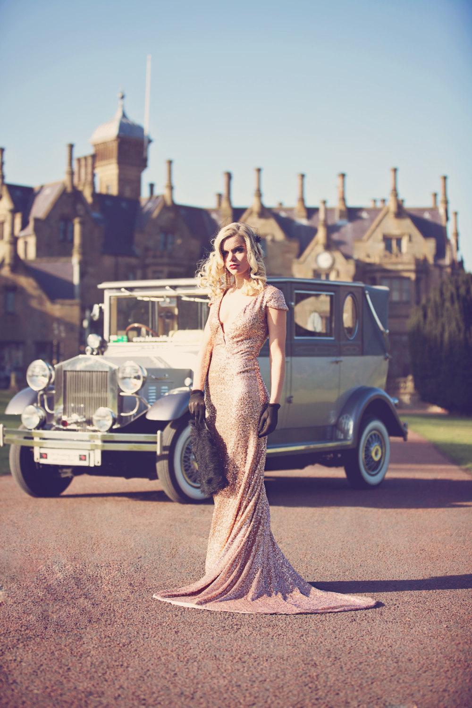 Gold-sequin-wedding-dress-gatsby-glamour.full