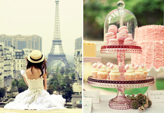 paris wedding ideas from bespoke bride
