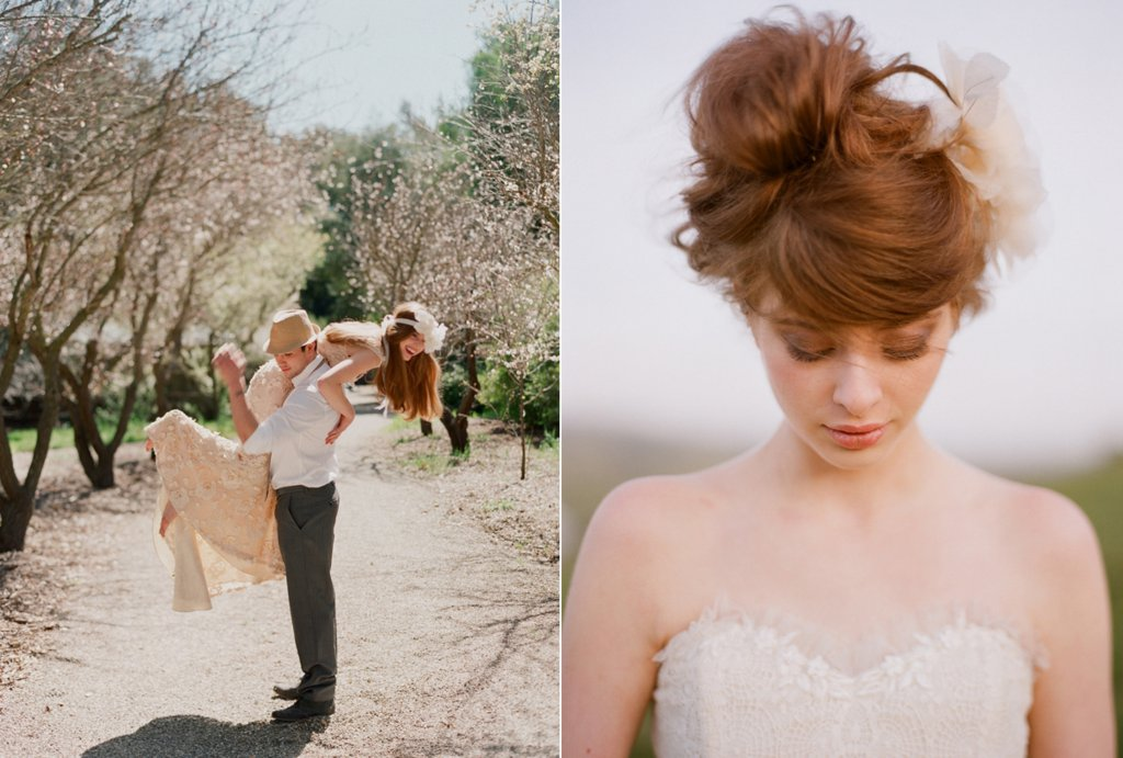 Once Wed wedding inspiration
