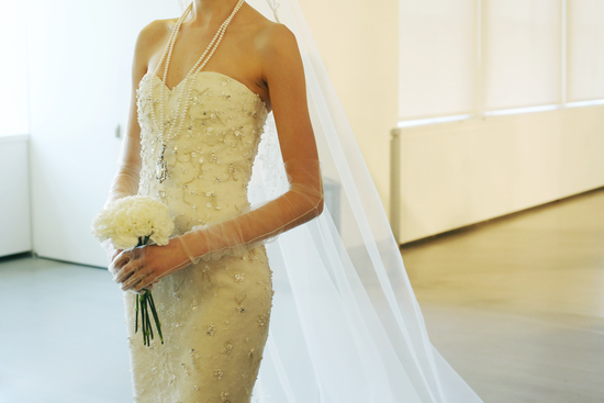 Oscar de la Renta Bridal Spring 2014 wedding dresses 28