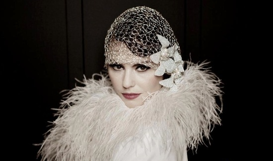photo of 5 Bridal Designers On-Trend for Jazz Age Fashion
