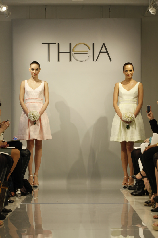 Theia Spring2014 bridesmaids dress cocktail dress Lucy