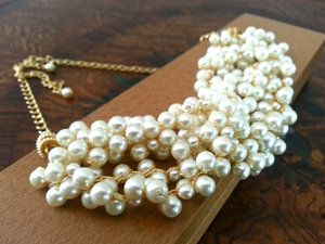 photo of PearlJewelryNecklace