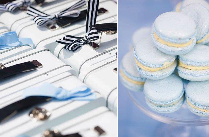 Themed-wedding-ideas-monopoly-light-blue-sparkly-gold-black-reception-decor.full