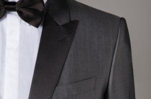photo of Shades of Gray for the Groom