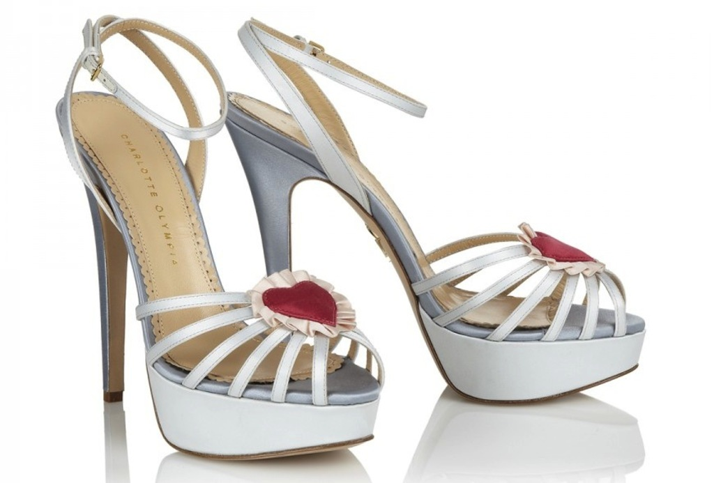 Erfly Wedding Shoes