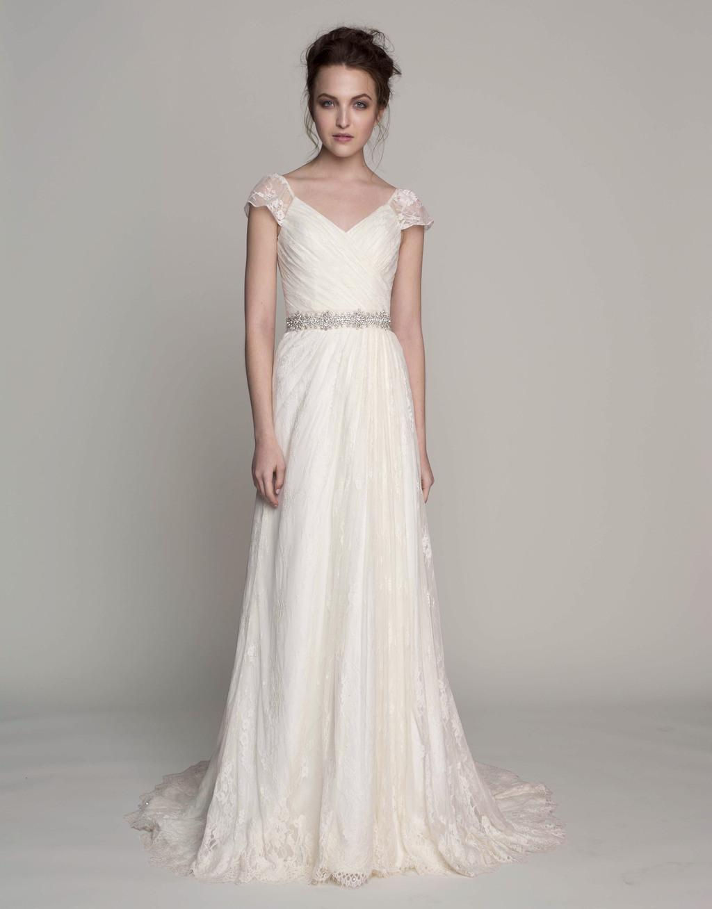 Spring Dresses For A Wedding